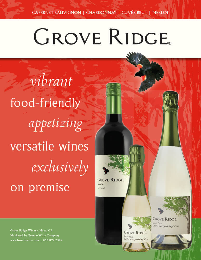 Grove Ridge Family Sell Sheet