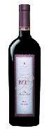 Bell Wine Cellars The Scoundrel Red Blend Bottleshot