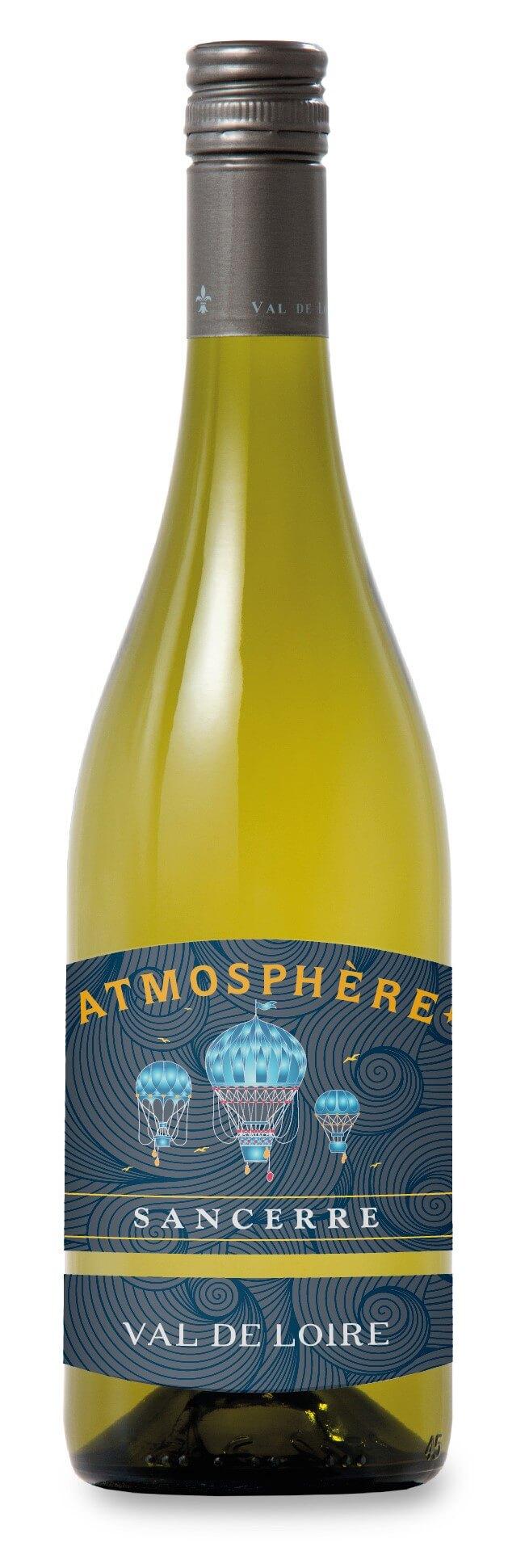 Atmosphere Sancerre BottleShot