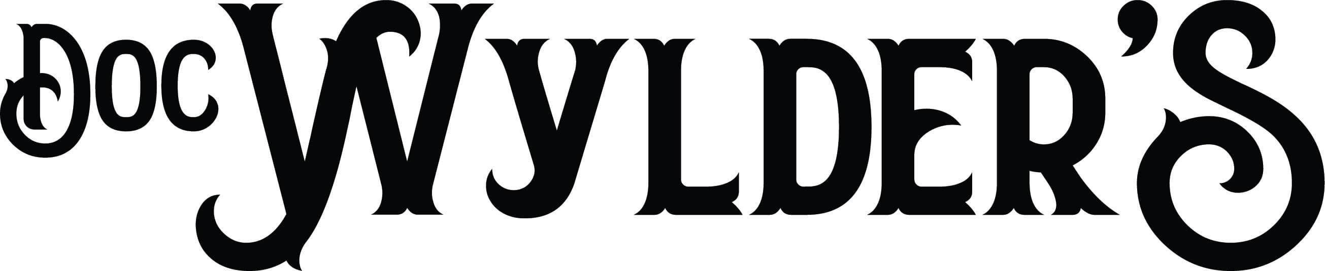 Doc Wylder's Logo