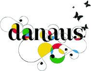 Danaus Logo