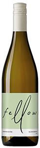 Fellow Wines Chenin Blanc Bottleshot