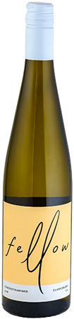 Fellow Wines Gewurztraminer Bottleshot