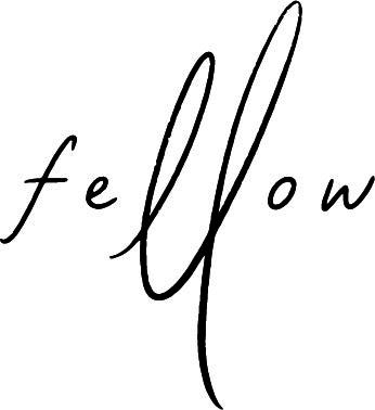 Fellow Wines Logo