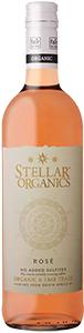 Stellar Organics Rose Bottleshot