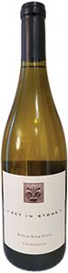 Set In Stone Chardonnay Bottleshot