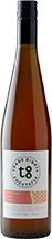 Trade Eights Grapefruit+Honey Vodka Bottleshot