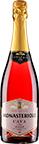 Monasteriolo Cava Brut Rose Bottleshot