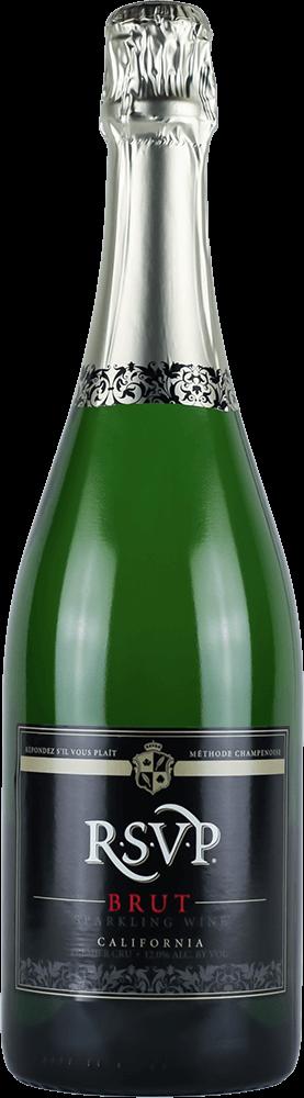 RSVP Bottleshot