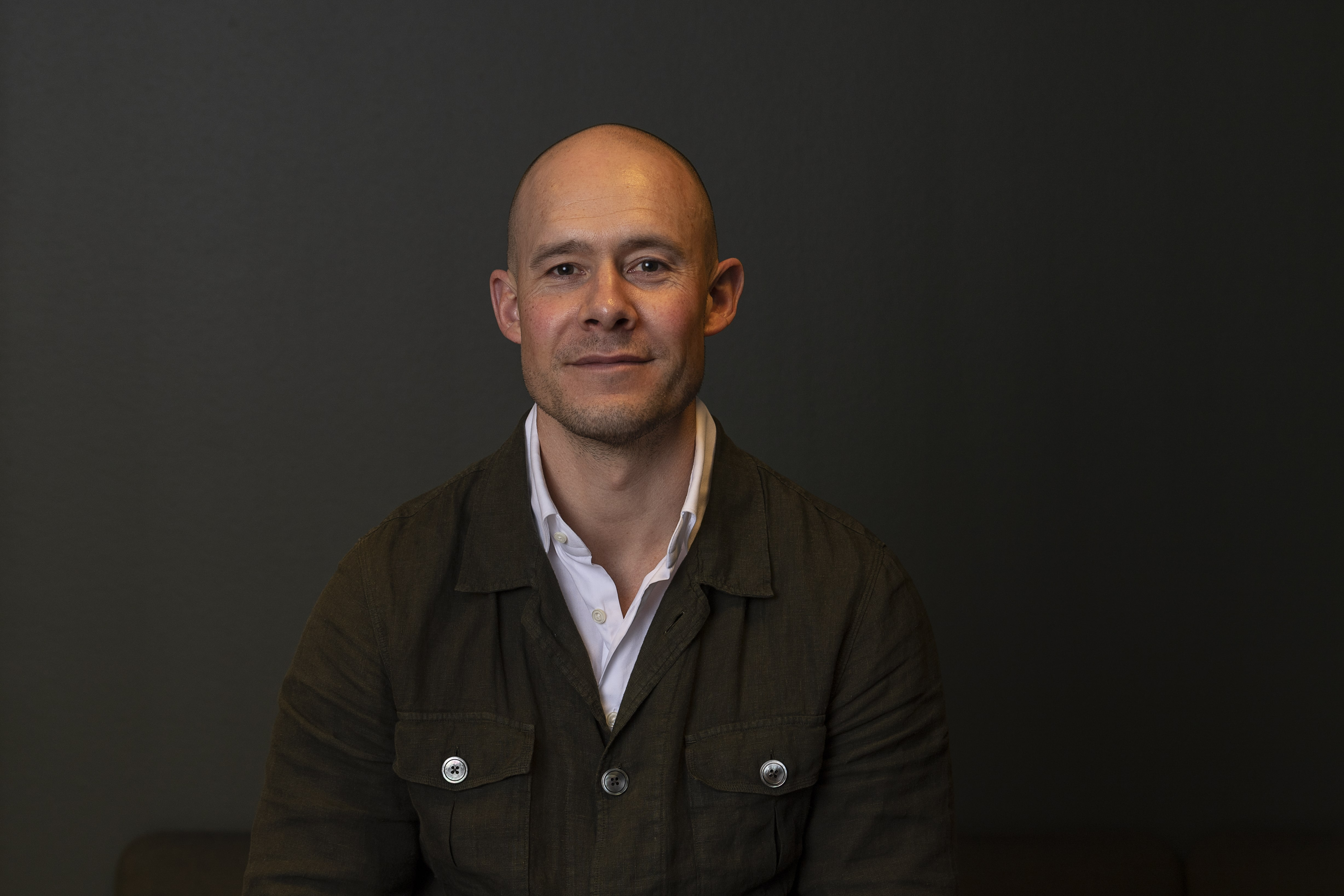 Portrettbilde av Preben Hellen, Senior digital rådgiver og SoMe ekspert