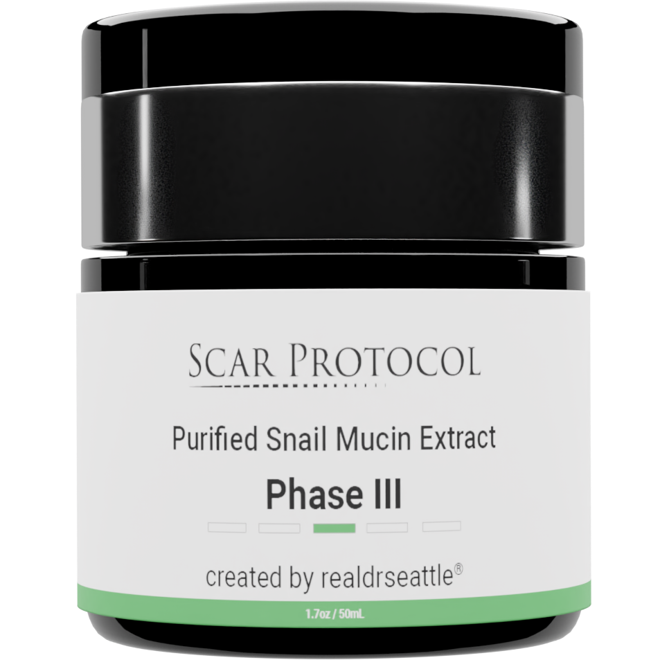 The Scar Protocol | Phase III