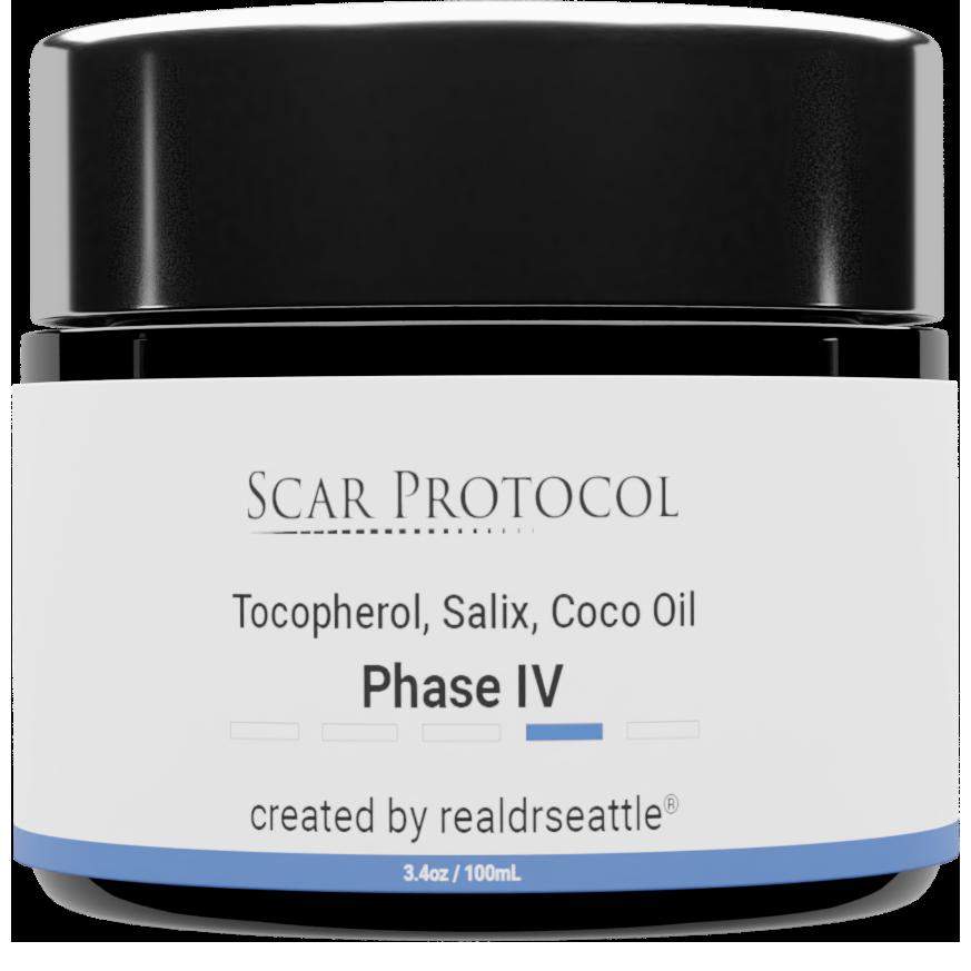 The Scar Protocol | Phase IV