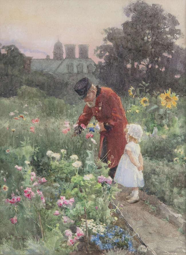 Rose Maynard Barton (1856 -1929)