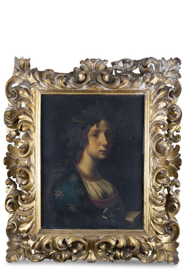 CIRCLE OF CARLO DOLCI (Florence, 1616-1687)