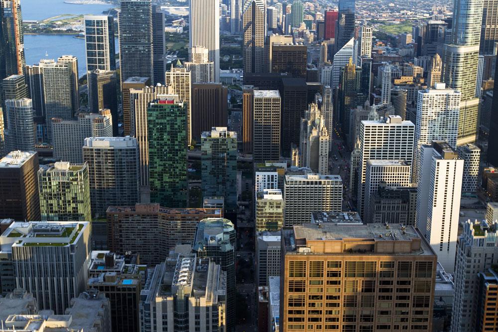 Chicago unit analysis