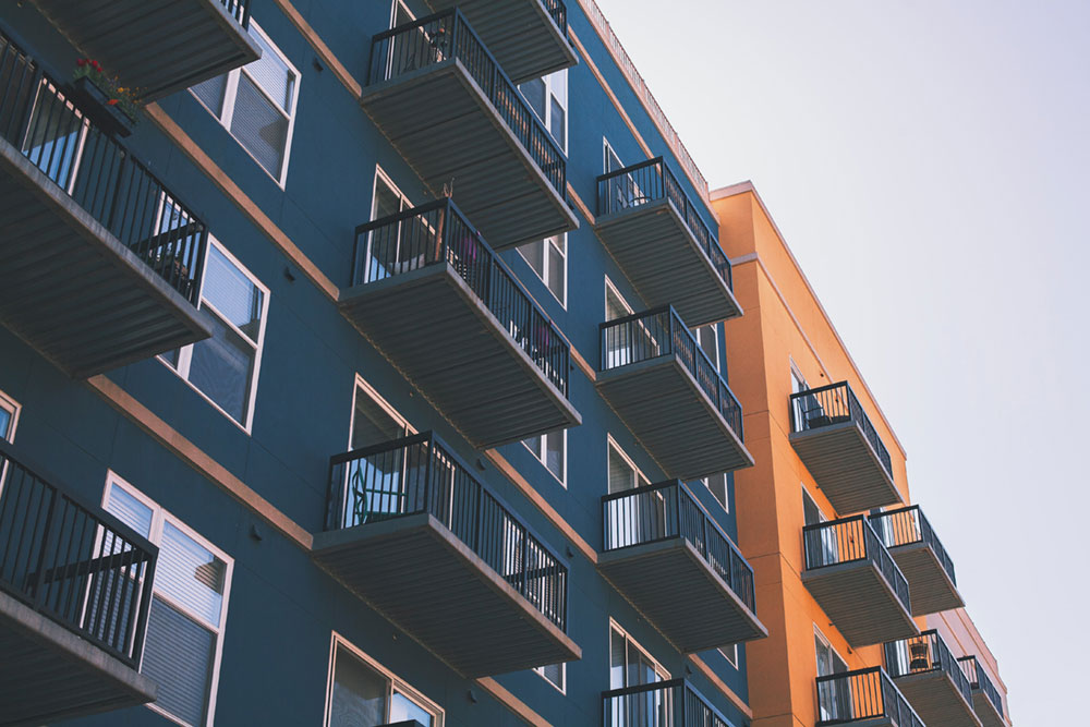 Tax incentives for affordable housing