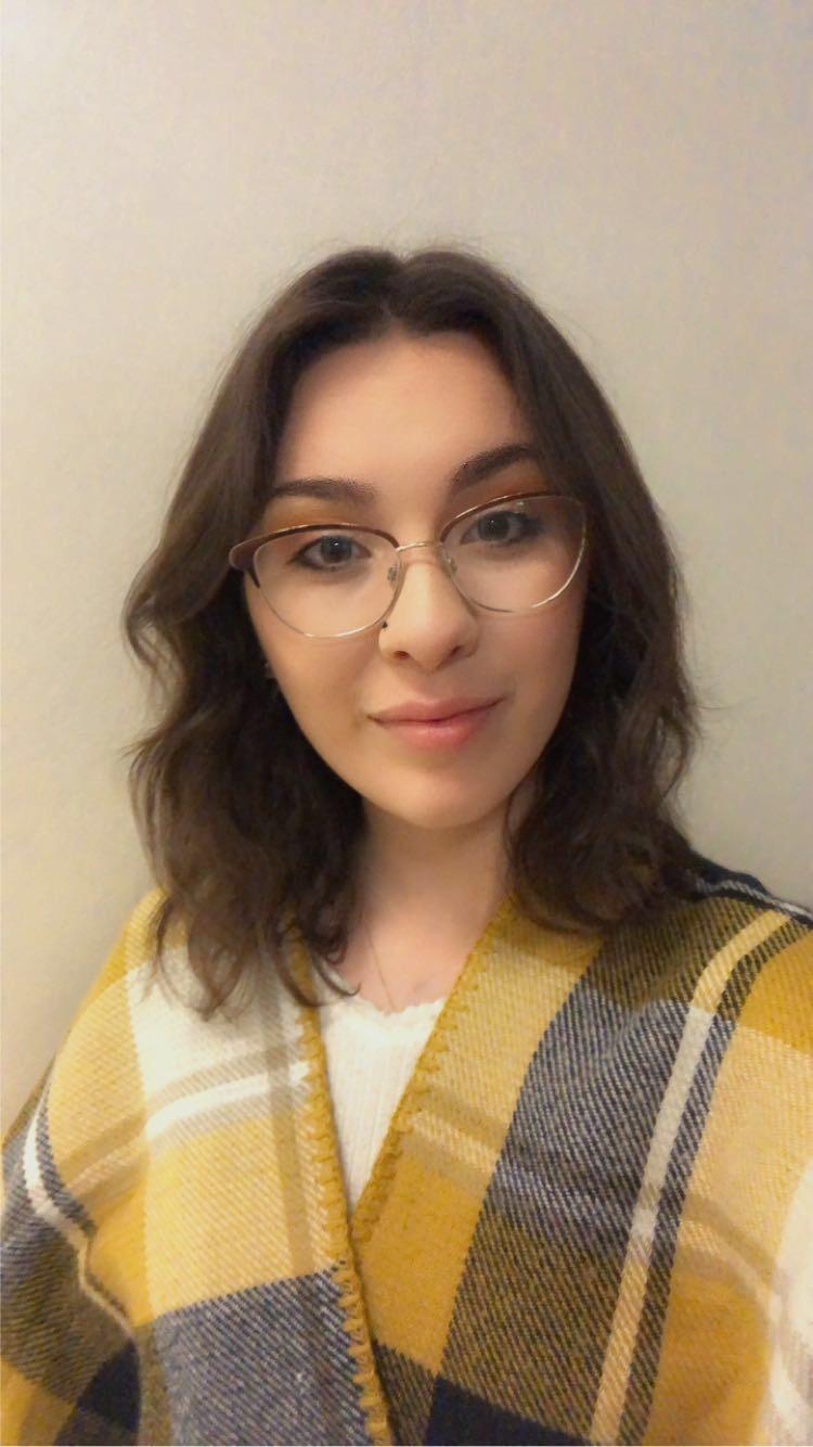 Vanessa Bozzo