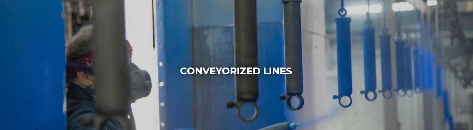 Conveyorized Lines