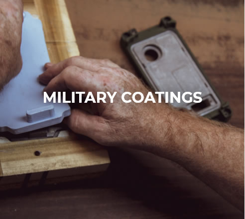 Military coatings