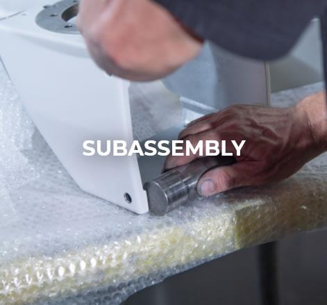 subassembly