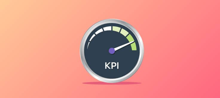 The KPIs you select define the numerical objectives of your marketing campaign and allow you to set benchmarks for measuring success.