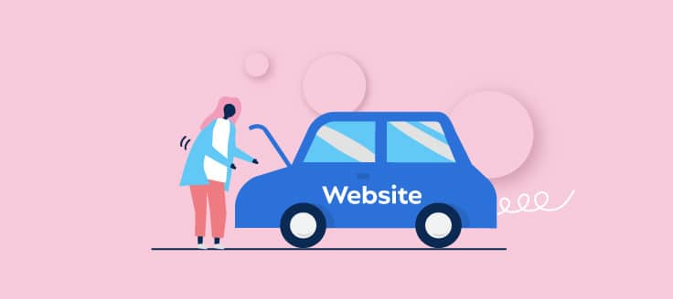 There is a lot more work that goes into a successful website redesign than most people think.