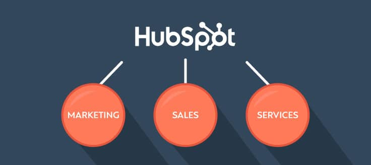 One of the HubSpot's greatest strengths is its ability to align a company's marketing, sales and services efforts.