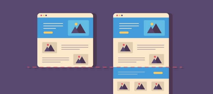 Whether short or long copy pulls better can vary widely by ad, audience and other variables.