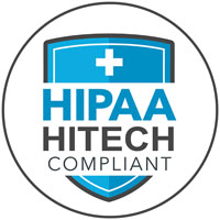 HIPAA HITECH Compliant