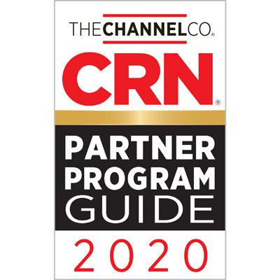 O canal co crn parceiro ciente 2020