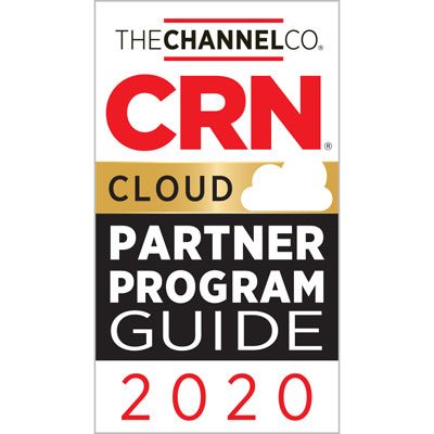 O canal co crn parceiro de nuvem ciente 2020