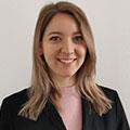 Laura Hofmann, Chief Legal Tech Officer Clarius Legal