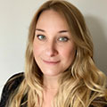 Sophie Wakenell, Global Head of Operational Projects & Change Clyde & Co