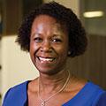 Mabel Harvey, IT Director Fieldfisher LLP