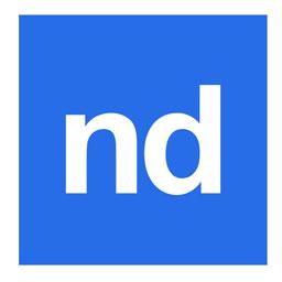 NetDocuments Corporate Logo