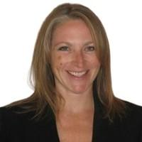 Retrato da palestrante convidada da ILTA Con 2021 Michelle Gilbert, da Microsoft