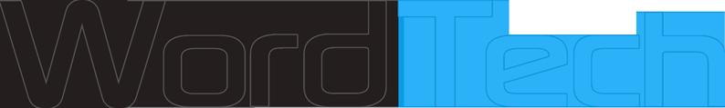 Logotipo da empresa WordTech
