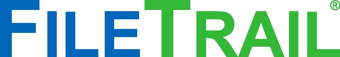 Logotipo da empresa FileTrail