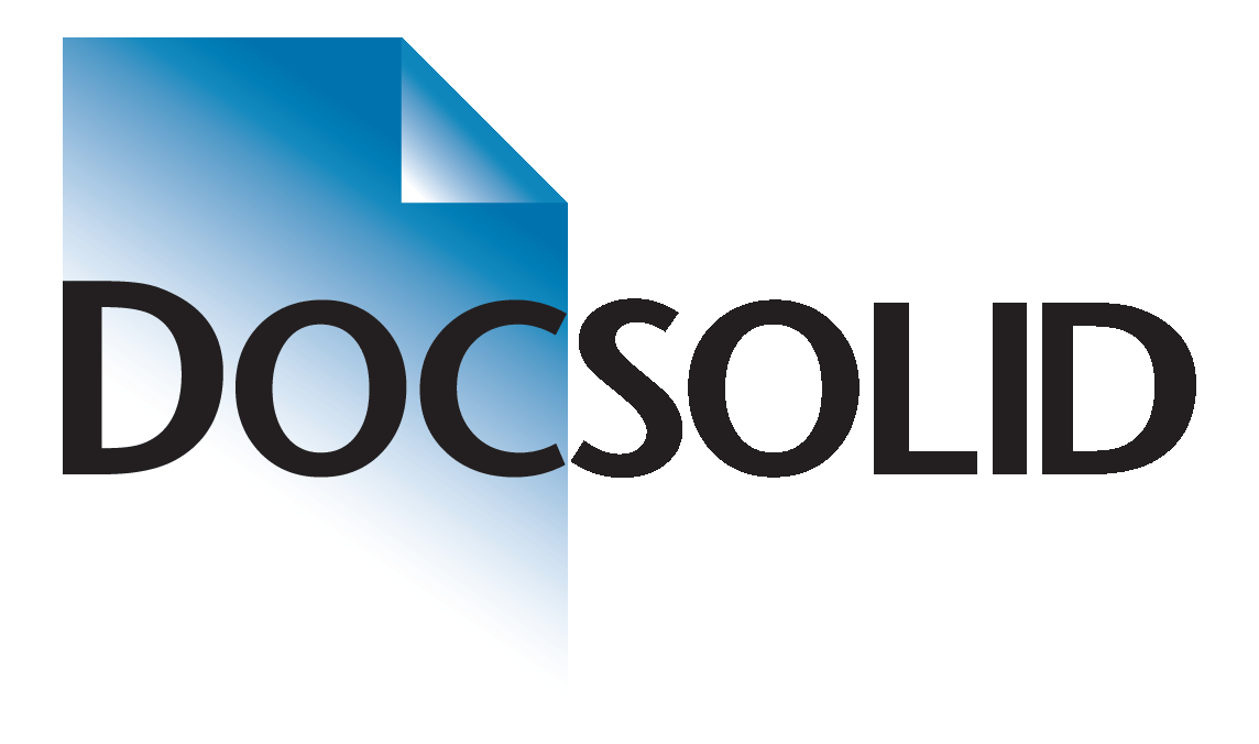 Logotipo DOCSOLID