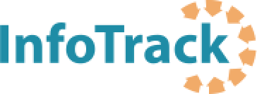 Logotipo da InfoTrack