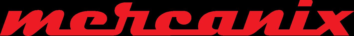 logotipo da mercanix