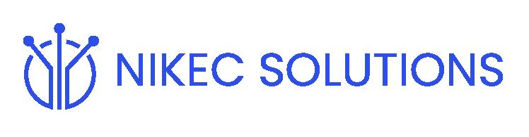 Nikec company logo
