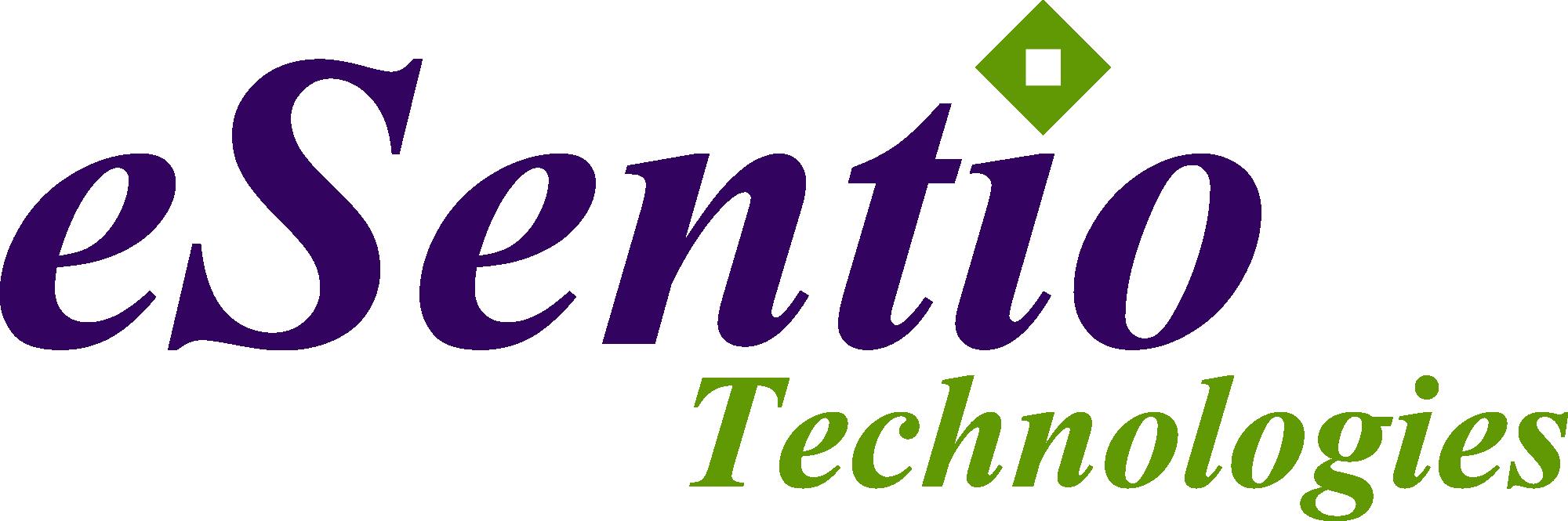 eSentio company logo