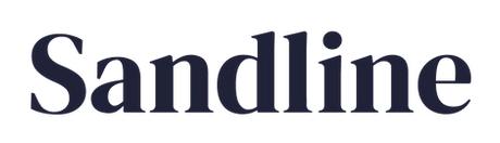 Sandline company logo