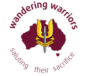 Wandering Warriors