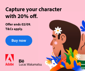 Adobe Capture your Character