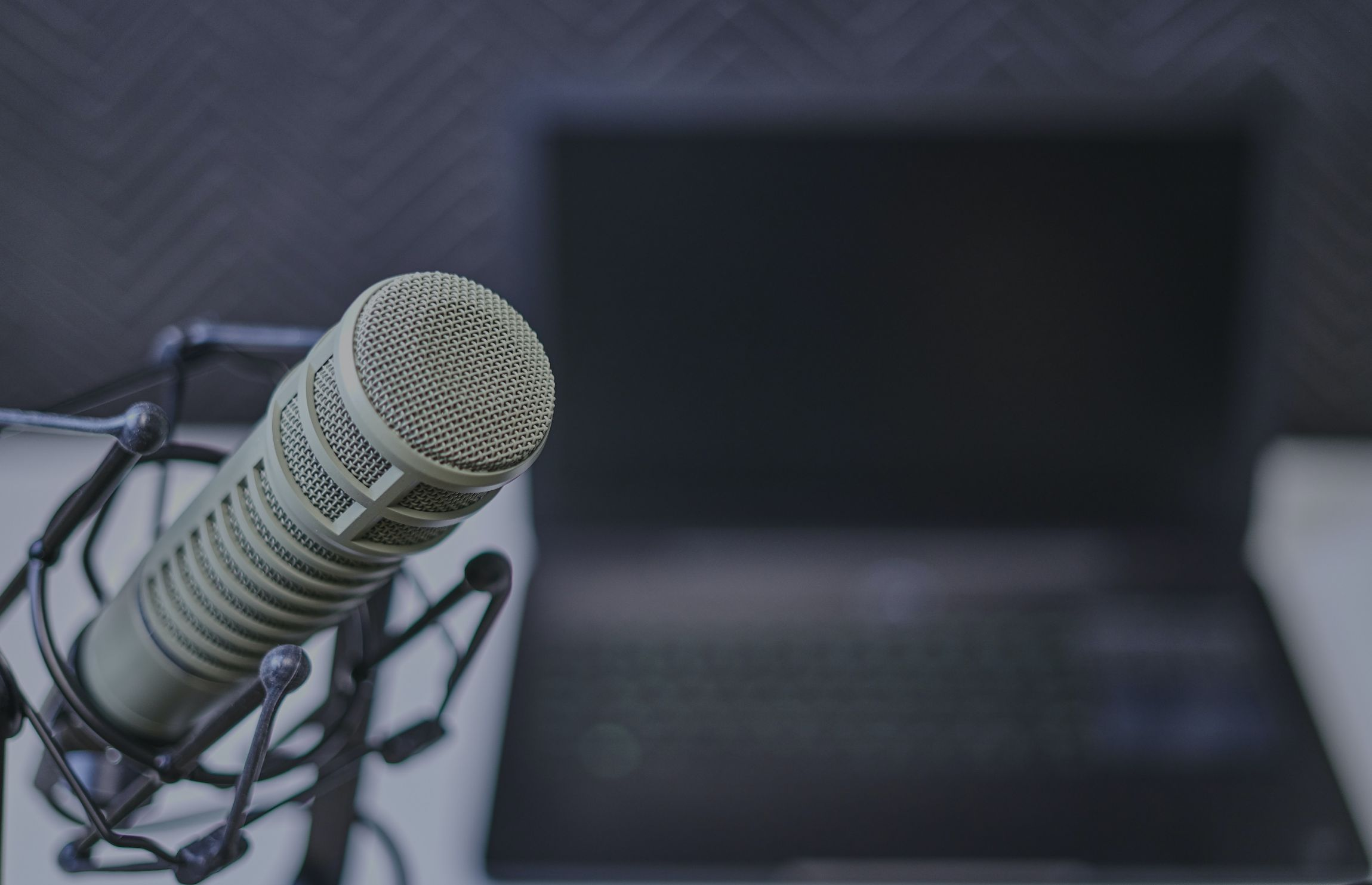 Why your business needs podcasts!