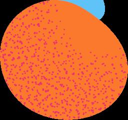 Freeda orange