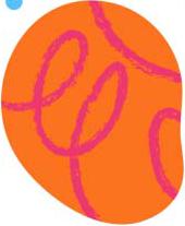 Freeda orange firework