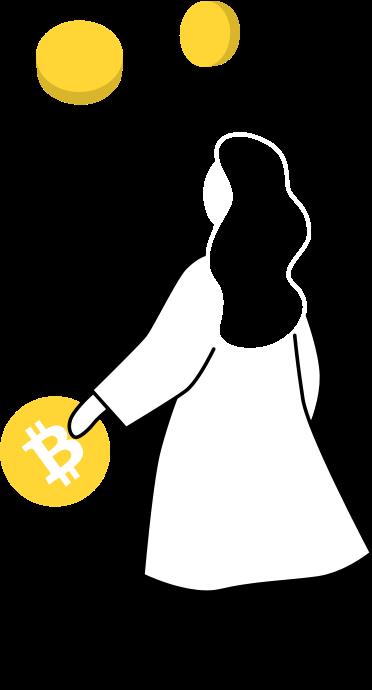 Freeda crypto-to-crypto exchange